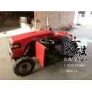 小型拖拉机、果园管理机、低矮拖拉机、农用四轮拖拉机