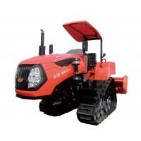 全履带拖拉机SR1002