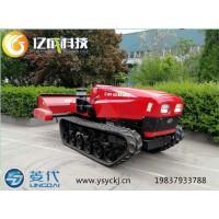 菱代-120 多功能遥控果园管理机 旋耕机