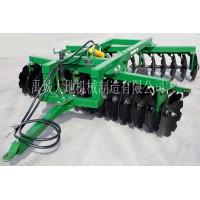 供应2.5米/3米/3.4米液压重耙