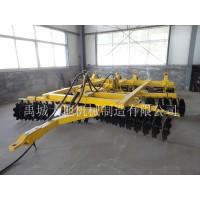 3.6米/4.2米/5.4米联合整地机