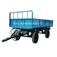 3吨/5吨/10吨农用自卸拖车