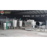 液体水溶肥全自动水溶肥生产线设备