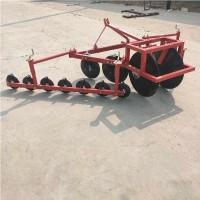 农用小型扶埂机 圆盘片筑埂机 用途广泛 价格合理LY
