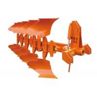 1LFT-535悬挂调幅翻转犁