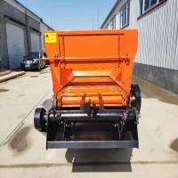 2FZGB-1.5SLA自走式三轮车撒粪车 干湿粪肥撒肥车L