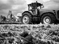 德国农业:2%的农业人口养活了整个德国